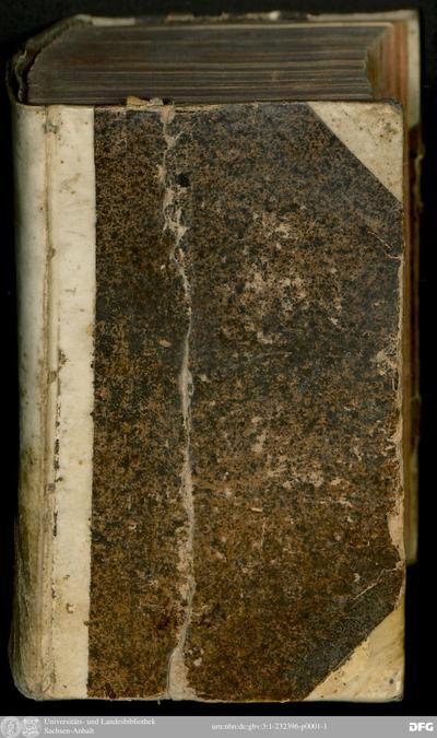 Image from object titled Don Ranudo de Colibrados. Oder Armuth und Hoffart : Ein Lustspiel in Fünf Aufzügen; Don Ranudo de Colibrados : eller Fattigdom og Hoffærdighed <dt.>