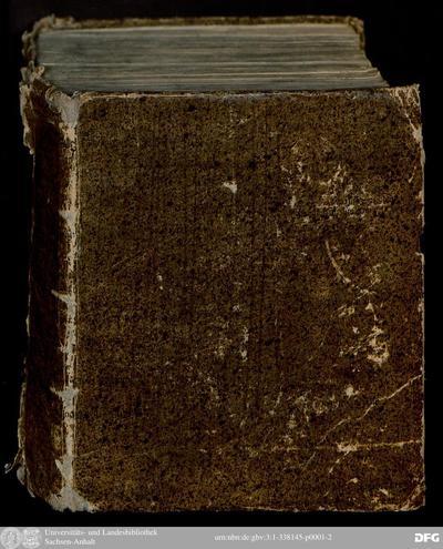 Image from object titled Ad Orationem Inavgvralem De Protractione Litivm Ex Neglectv Officii Ivdicis Benevole Avdiendam Ea Qva Par Est Observantia : [P. P. V. Calend. Octobr. A. R. S. MDCCXXXIX.]
