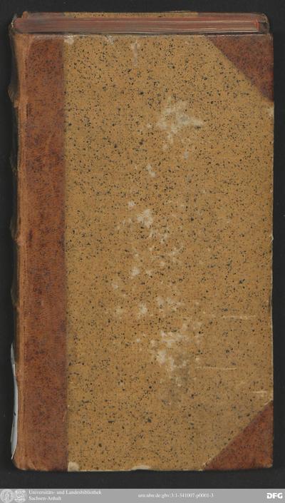 Image from object titled Des Herrn Diaconus Lavaters eigentliche Meynung von den Gaben des Heiligen Geistes der Kraft des Glaubens und des Gebets