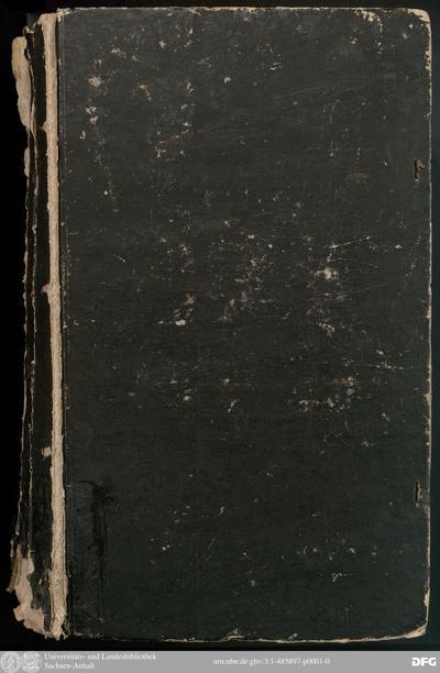 Image from object titled Erbauliche Gedancken Von den Lebeu [!] und Sterben, Bey Dem Grabe Der Hoch-Wohlgebohrnen Frau, Frau Elisabeth Maria von Wulffen, Gebohrnen von Stammer, Des ... Hans Christophs von Wulffen, Auf Grabau, Rietzel und Bolzun Erb- und Gerichts-Herrrn ... Wittwen, Welche den 26. Sept. Anno 1732. ... entschlaffen, und den 30. Octobr. Die ... Funeralien waren, Solte ... zum Zeichen der innichen Compassion ... eröffnen Albertus Zimmermann, der H. Schrifft u. Welt-Weißh. Beflissener
