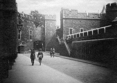 Palau Reial i Fortalesa de Sa Majestat La Torre de Londres