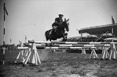 Concurs hípic al Polo Jockey Club de Barcelona