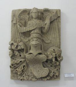 Grb s anđelima