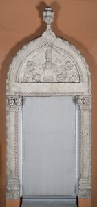Portal palače Crnota