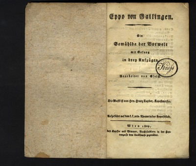 Image from object titled Eppo von Gailingen