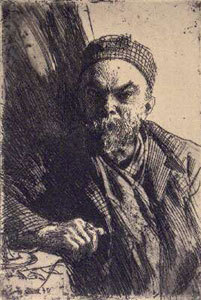 Image from object titled Paul Verlaine