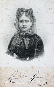 Friederike Grün