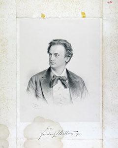 Friedrich Mitterwurzer.