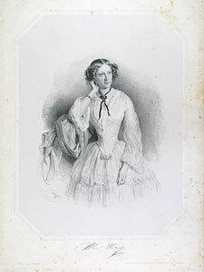Marie Seebach