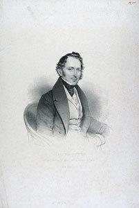 J.M. Wächter königl: Sächs. Hof-Opern- und Kammer-Sänger.