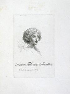 Teresa Fabbroni Firentina