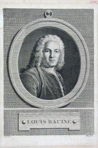 Louis Racine