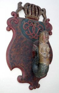 Image from object titled Wappen