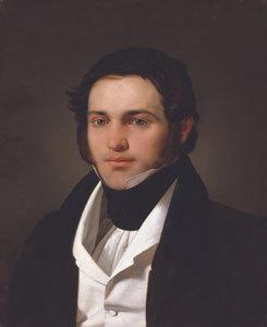 Der Maler Friedrich Thöming