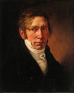 Bildnis eines Herrn aus der Flensburger Kaufmannsfamilie Petersen-Schmidt