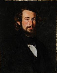 Porträt Christian Göttig