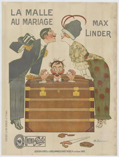 La Malle au mariage