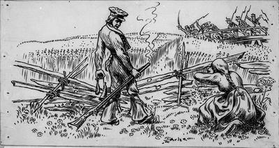 Illustration till Ord och Bild 1904