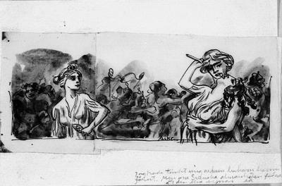 Illustration till Ord och Bild 1907