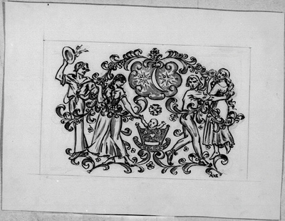 Illustration till Ord och Bild 1922