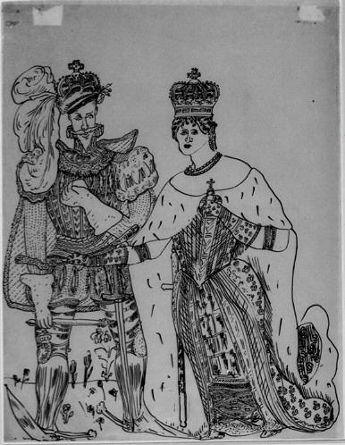 Erik XIV och Karin