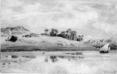 Nillandskap