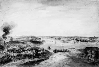 Liljeholms Bron