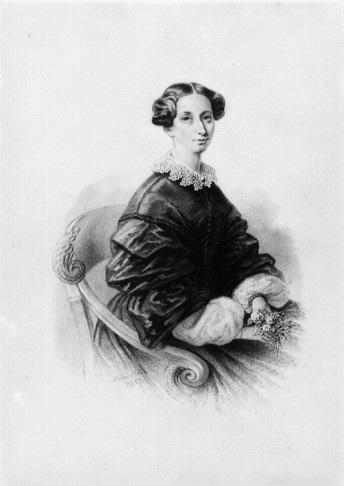 Johanna Elisabeth Tigerklou