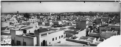 Image from object titled Rabat