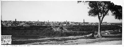 Image from object titled La Medina de Meknès