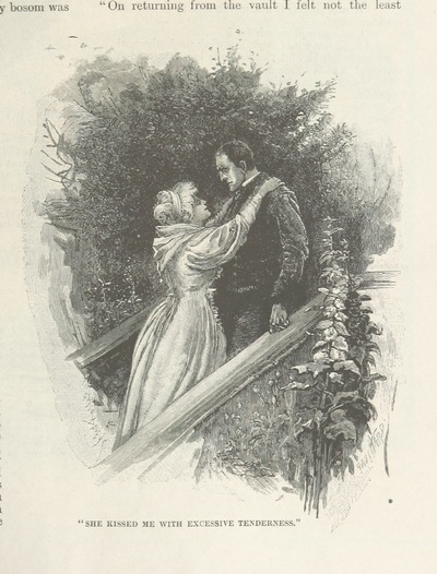 "romance from ""Illustrated Penny Tales. From the ""Strand"" Library. no. 1-10"""
