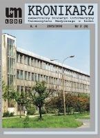 Image from object titled Prof. dr hab. farm. Jerzy Kazimierz Piotrowski (1926 - 2004)