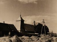 Suwałki. Molenna. Kolekcja fotografii dokumentalnej – Polska. Pogranicze polsko-litewskie. [Dokument ikonograficzny]
