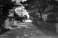 """Białoruś. Arcisze. Kolekcja fotografii dokumentalnej """"Losy posłuchane – Białoruś"""". [Dokument ikonograficzny]"""