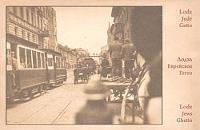 Image from object titled Lodz Jude Getto = Lodz' Evrejskoe Getto = Lodz Jews Ghetto