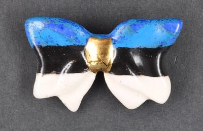 Image from object titled Rinnamärk (lips)