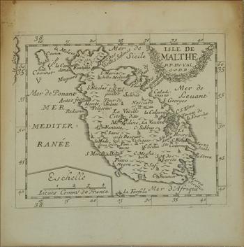 Isle de Malthe