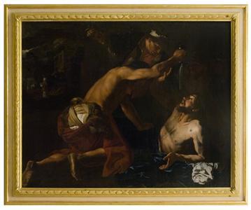 The Parable of the Good Samaritan