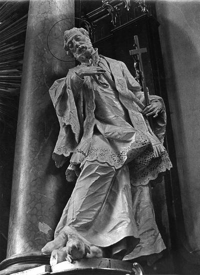 Heiliger Franz Xaver