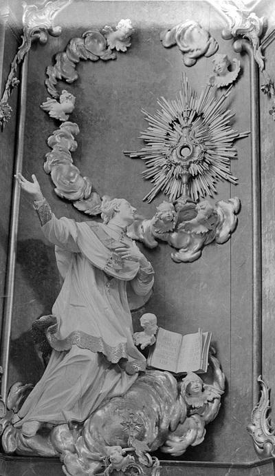 Norbert-Altar