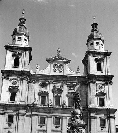 Domkirche Heiliger Rupert und Virgil
