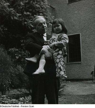 Portraitserie Klaus Ihlenfeld