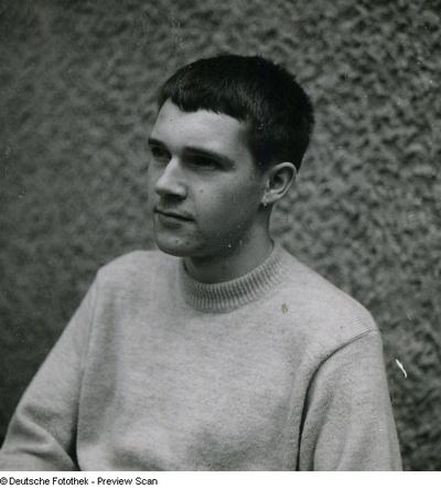 Portraitserie Klaus Ihlenfeld, Portraitserie Kurt Ihlenfeld