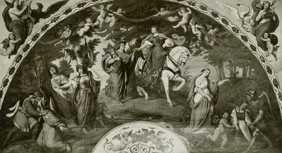 Musik | Musik in der Zeit von 1751-1850 | Höfisches Musikleben | 1801-1851