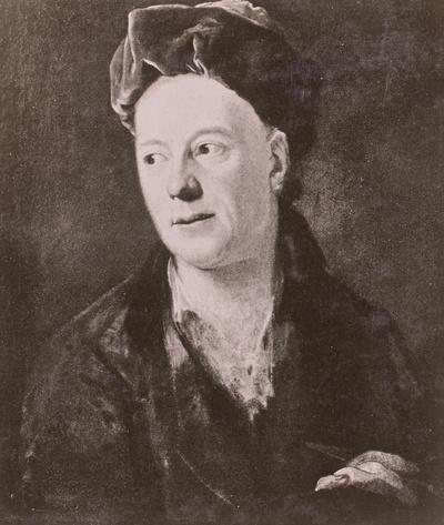 Adam Friedrich Oeser