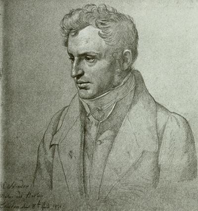 Schadow, Wilhelm von