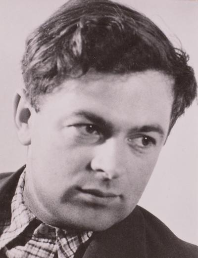 Rudolf Bergander