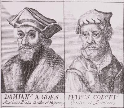 Coecke van Aelst, Pieter