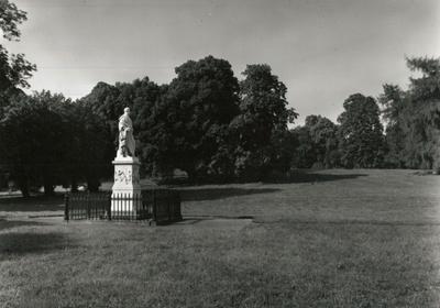 Denkmal für Wilhelm Malte I.