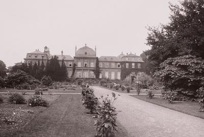 Schloss Clemensruhe; Botanisches Institut der Universität